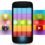 App control in android OS is coming soon