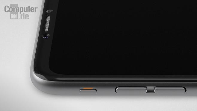 iPhone 7 design by Martin Hajek 1