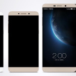 Looking for 4GB RAM Smartphone? Two new models from LeTV