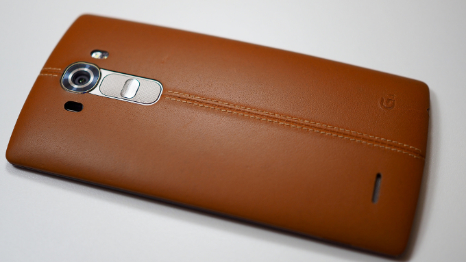 lg g4 brown leather finish