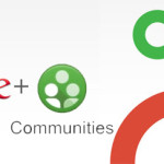 How to stop showing community posts on my Google Plus Page