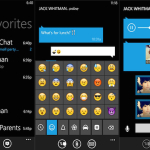 Whatsapp calling for Windows Phone is availble now