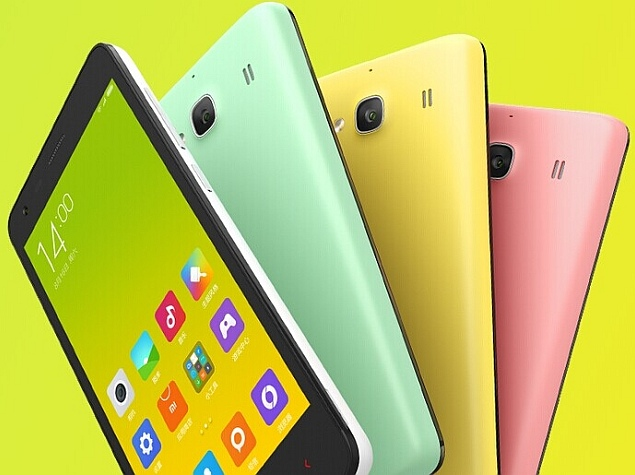 redmi 2A at discounted price