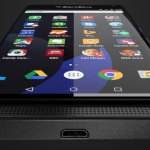 Android based Blackberry Venice has been rumored