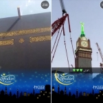 SnapChat's Mecca Live making people interested in Islam and Changing their view