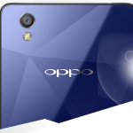 Oppo announces Mirror 5 with diamond-like back