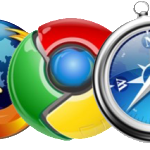 How to import Bookmarks from Chrome or Firefox to Safari in Mac