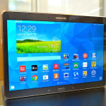 More detail leaked on 18.4 inches Samsung Tablet