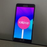 Android 5.1.1 Update for Samsung Galaxy Note 4 is available in Europe now