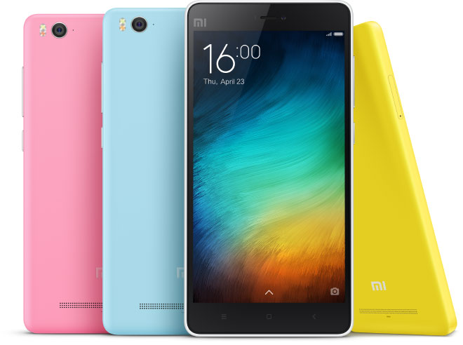 Best deal and coupon code for Xiaomi Mi 4i
