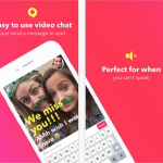 Yahoo Livetext Video Messenger is launched worldwide