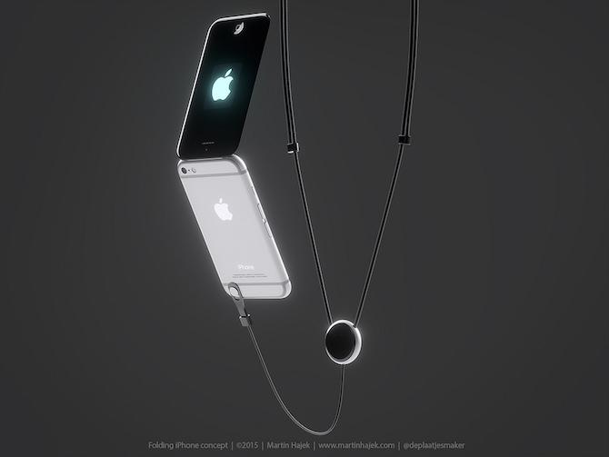 Flip Apple iPhone