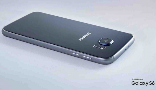Galaxy S6 deal with T-Mobile less price