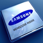 Samsung's Mongoose Geekbench benchmark score