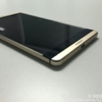 Huawei mate 8 leaked image with kirin 950