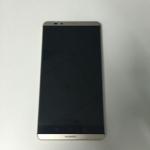 Huawei mate 8 leaked image with unicorn 950