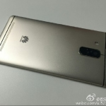 Huawei Mate 8 leaked images with Kirin 950