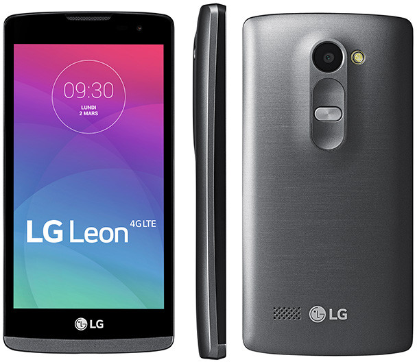 LG Leon Deal with T-Mobile for less price