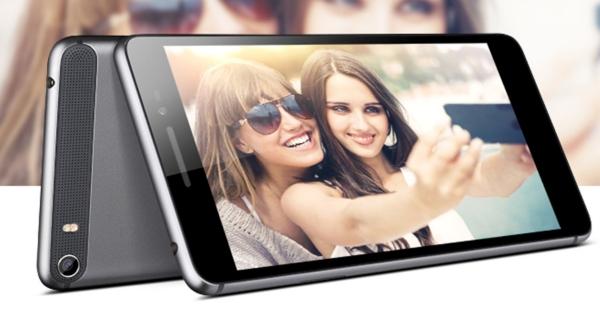 Lenovo PHAB Plus camera