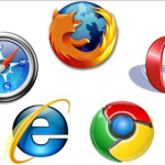 Which is the Most Popular Mobile Browser around the world