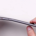 No More Bending Issue with iPhone 6s : Video