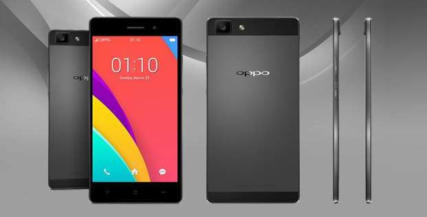 Oppo R5s technical specifications and price in europe