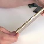 Sony Xperia Z5 premium tech specs