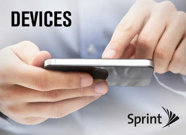Sprint iPhone forever and Smartphone trade in offer