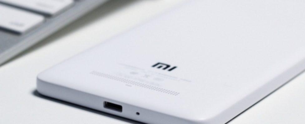 Xiaomi Mi 4C featured image