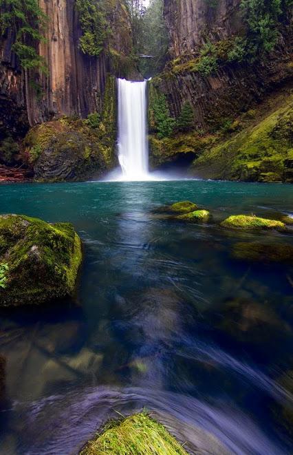 beautiful waterfall phone backgrounds wallaper