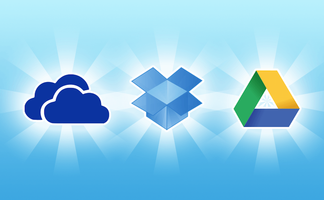 get unlimited free cloud storage