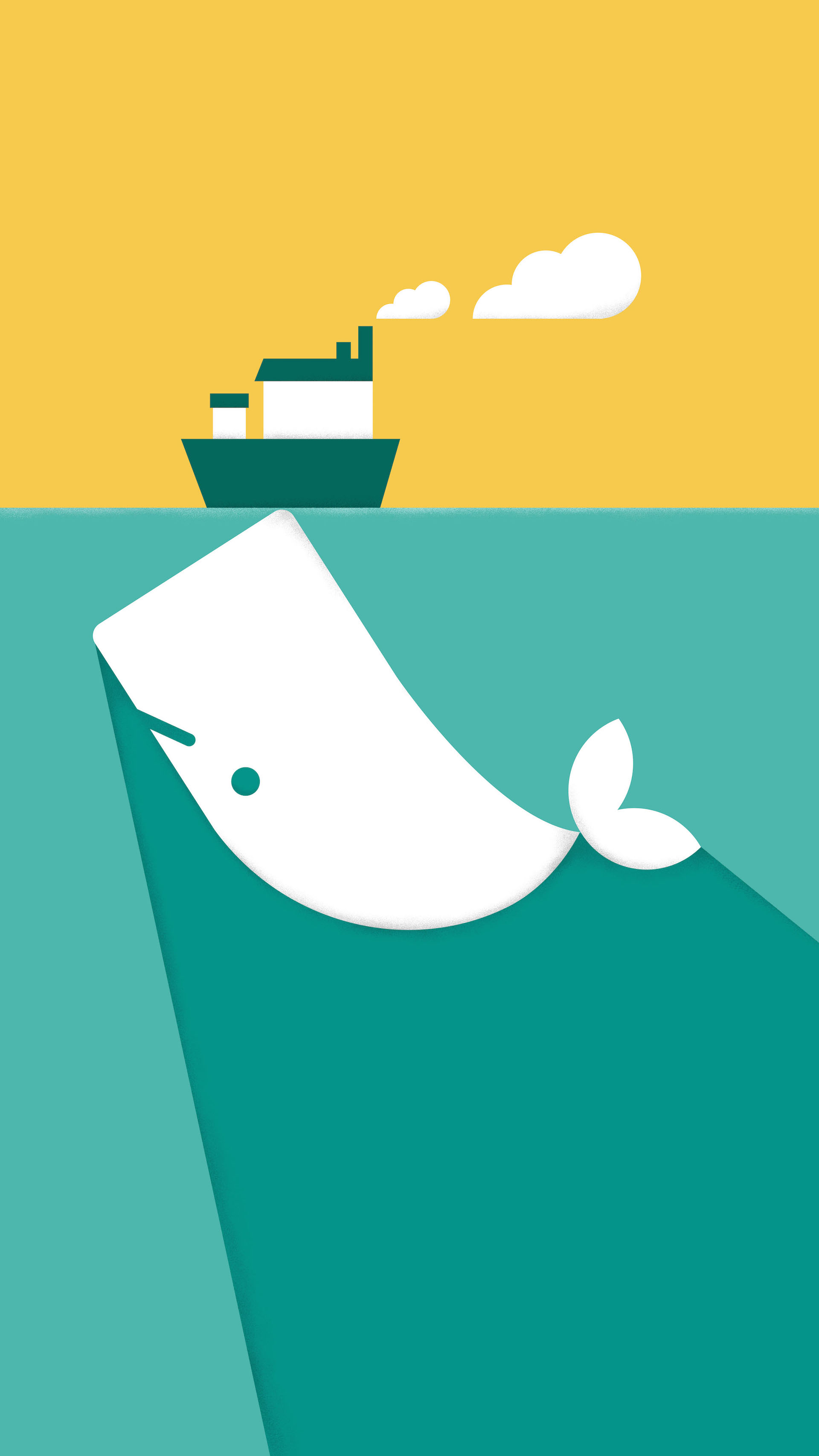 moby_dick OnePlus 2 Wallpapers
