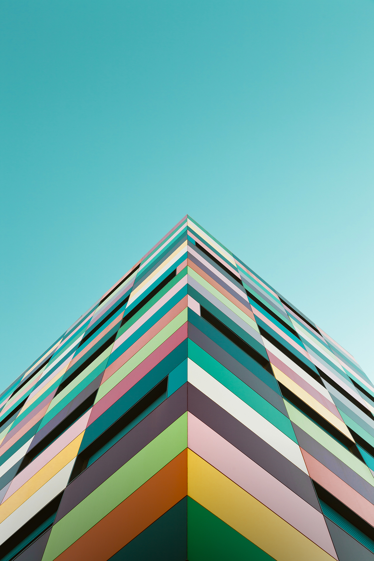 reflexione OnePlus 2 Wallpapers