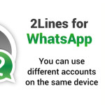 How to use two WhatsApp on one Android Phone without root?