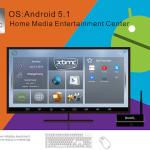 64-bit octa-core Beelink R68 TV Box with 4K support
