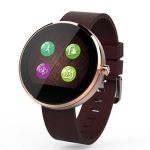 DW360 MTK2502 Smartwatch for Android and iOS