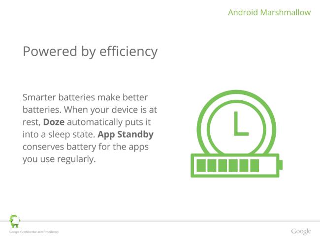 Google Nexus 6P battery