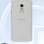 Lenovo Vibe X3c50 New Smartphone Spotted with Finger Print Sensor
