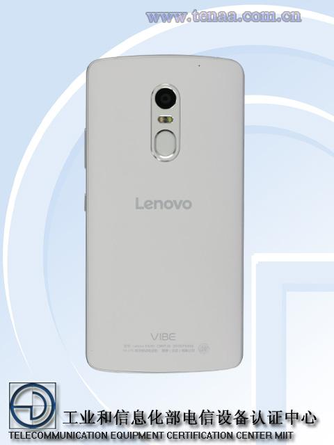 Lenovo X3c50 camera and finger print sensor