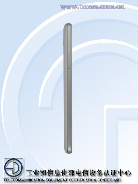 Lenovo X3c50 sim slot
