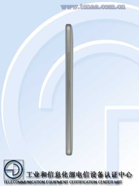 Lenovo X3c50 volume and power key