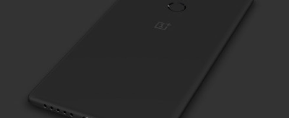 OnePlus 2 Mini back
