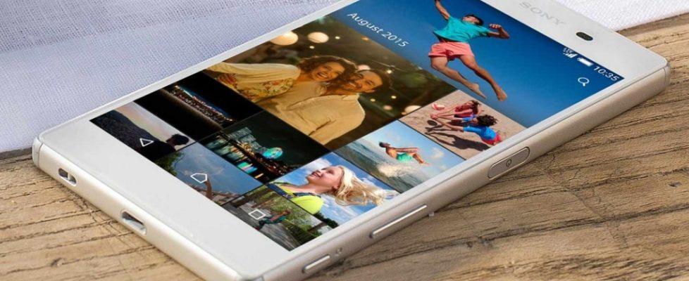 Sony Xperia Z5 Antutu Benchmark score