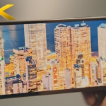 Sony Xperia Z5 Premium 3D Graphic Performance, Manhattan and T-Rex