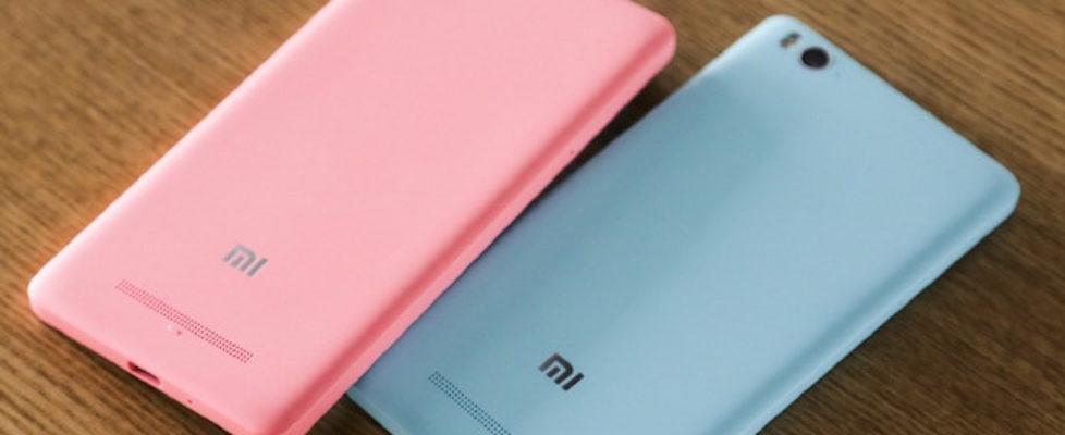 Xiaomi Mi 4c 64GB variant
