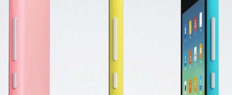 Xiaomi Mi 4c confirmed by Lin Bin