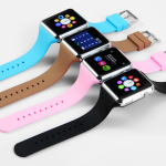 ZGPAX S79 Smartwatch Phone with SIM and MicroSD card slot