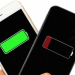 Battery Life Comparison : iPhone 6s and some other smartphones