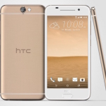 HTC One A9 goes official, Price and tech specs