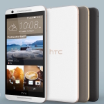 HTC One E9s Dual SIM tech specs, Benchmark and Price